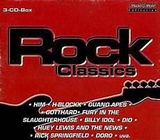 rock classics media markt collection 3 cd 2000