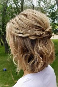 30 wedding hair half up ideas wedding forward