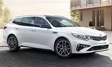 kia optima facelift 2 generation seit 2018 preis