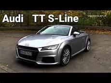 audi tt roadster s line 2016 audi tt roadster 2 0 tfsi s line quattro interior