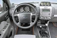 Test Ford Ranger 3 0 Tdci Wildtrak Bilder Autobild De