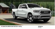 2019 ram 1500 all new improved but familiar