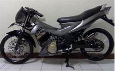 Modifikasi Satria Fu Simple modifikasi satria fu simple galeri modifikasi