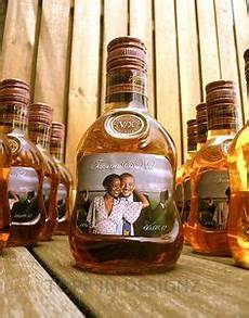 jamaican appleton rum wedding favors destination wedding