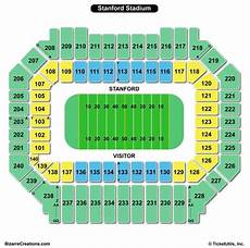 Stanford Stadium Seating Chart Earthquakes Stanford Stadium Seating Chart Seating Charts Amp Tickets