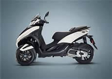 2018 Piaggio Mp3 300 Yourban Sport Lt Review Total
