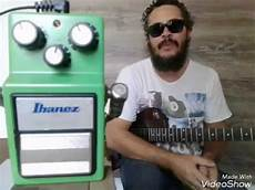 ibanez screamer review ts9 ibanez review sound test o screamer