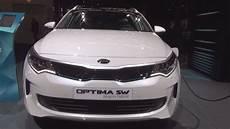 Kia Optima Sportswagon In Hybrid Spirit 2018