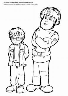 fireman sam elvis coloring pages coloring pages