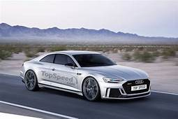 2019 Audi RS9 Coupe2