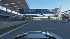 Gran Turismo Sport Circuit De Sainte Croix A Onboard