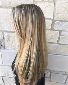 31 fabulous hairstyles for long straight hair trending in 2018