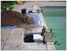 reparer une piscine hors sol fuite piscine skimmer sunsplashtravel