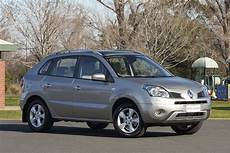 Used Renault Koleos Review 2008 2015 Carsguide