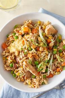 How To Make The Best Chicken Fried Rice Without A Wok Kitchn