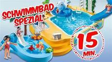 Playmobil Ausmalbilder Schwimmbad Playmobil Schwimmbad Special Spielzeug Ausgepackt