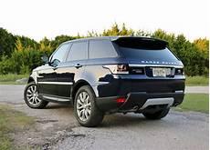 2017 land rover range rover sport hse td6 test drive