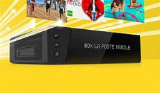 la poste mobile la promotion sur la box tv plus