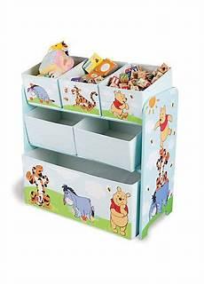 Kindermöbel Günstig Kaufen - 6 boxen regal winnie the pooh gackt regal kinder