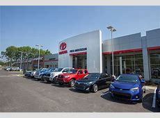 Fred Anderson Toyota of Columbia, West Columbia South