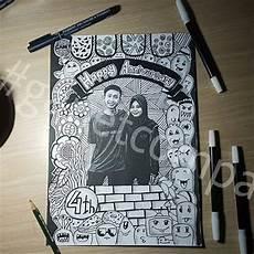 Gambar Doodle Wisuda Doodle46