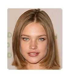 modèle coupe de cheveux femme coiffures du moment en direct des le beaut 233 femme