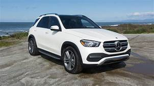 2020 Mercedes Benz GLE450 Is A Luxury SUV Like No Other