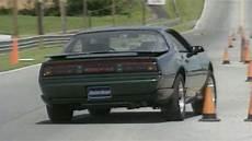 vehicle repair manual 1991 pontiac trans sport instrument cluster watch this 1991 pontiac firebird trans am gta retro video gm authority