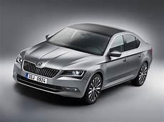 skoda superb 2015 skoda superb unveiled 2015 and it s now a hatchback by car magazine