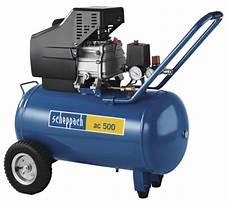 compressor ac 500 1 70kw 230v 50hz classic scheppach