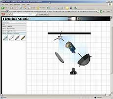 Studio Lighting Lighting Diagrams Planning And