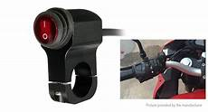 7 05 motorcycle handlebar grip mount waterproof light