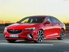 Opel Insignia Gsi 2018 Picture 2 Of 84