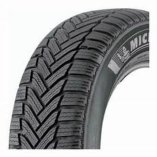 Michelin Alpin 6 205 55 R16 91t M S Winterreifen Ebay