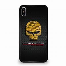 Chevy Corvette Racing Punisher Iphone Xs Max Dengan