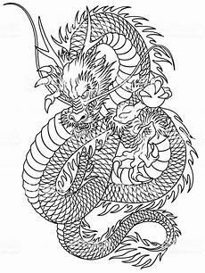 japanese style pattern stock illustration