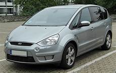 Ford X Max - ford s max den frie encyklop 230 di