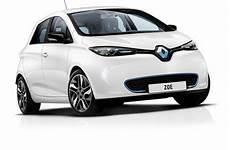 Lld Renault Offre Location Longue Dur 233 E Renault Zoe
