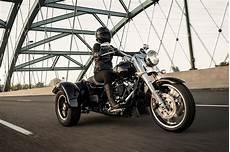 Ft Thunder Harley Davidson by 2019 Harley Davidson Trike Freewheeler 174 Thunder Harley