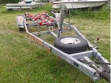 remorque bateau mecanorem d occasion chez villeneuve marine