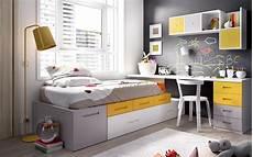 chambre ado garçon moderne dormitorio juvenil con gran capacidad dormitorios