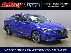 new 2020 acura ilx premium and a spec packages 4d sedan in