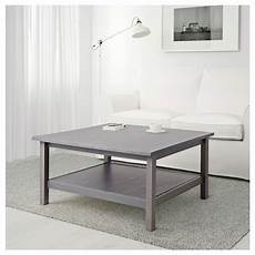 hemnes coffee table gray gray stained ikea