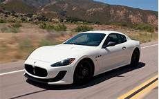 maserati granturismo mc 2012 maserati granturismo reviews and rating motor trend
