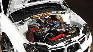 10 Best Engines To Tune  Fast Car