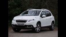 peugeot 2008 active 2014 63 peugeot 2008 1 2 vti active 5dr in white