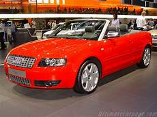 2003 audi s4 cabriolet related infomation specifications weili automotive network