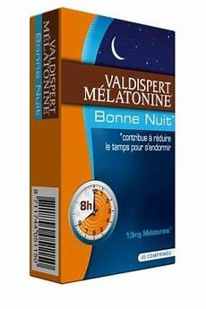 j ai test 233 la m 233 latonine vs les somnif 232 res pour traiter