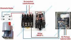 Cara Aman Memasang Otomatis Air Radar Untuk Submersible