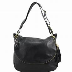 sac bandoulière cuir noir femme grand sac cuir bandouli 232 re besace femme tuscany leather